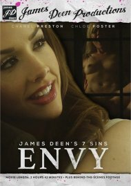 James Deen's 7 Sins: Envy Porn Video