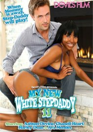 My New White Stepdaddy 11 Porn Video