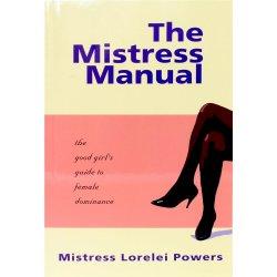 Mistress Manual Book, The