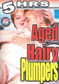 Aged Hairy Plumpers Porn Video
