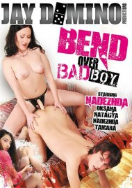 Bend Over Bad Boy