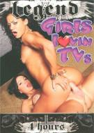Girls Lovin TVs Porn Movie
