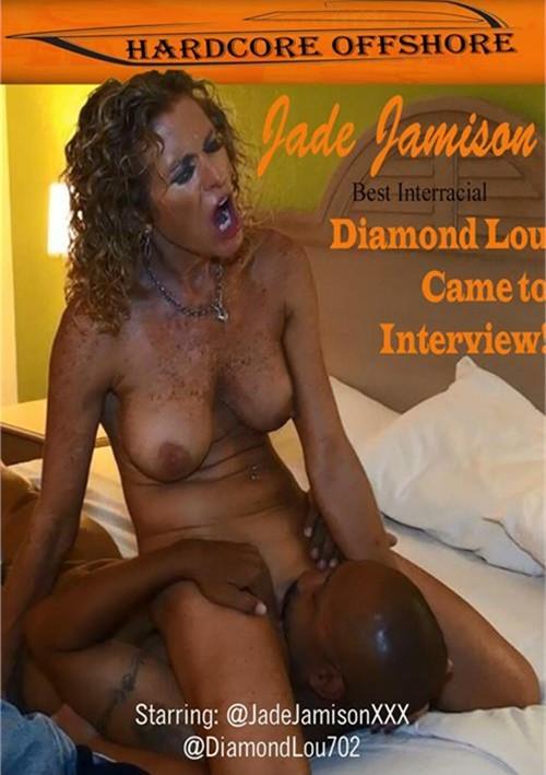 Diamond Lou Came To Interview!