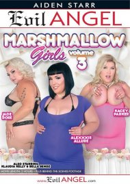 Marshmallow Girls Vol. 3 Porn Video