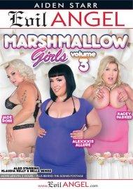 Marshmallow Girls Vol. 3