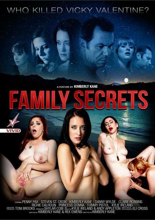 Family secrets xxx