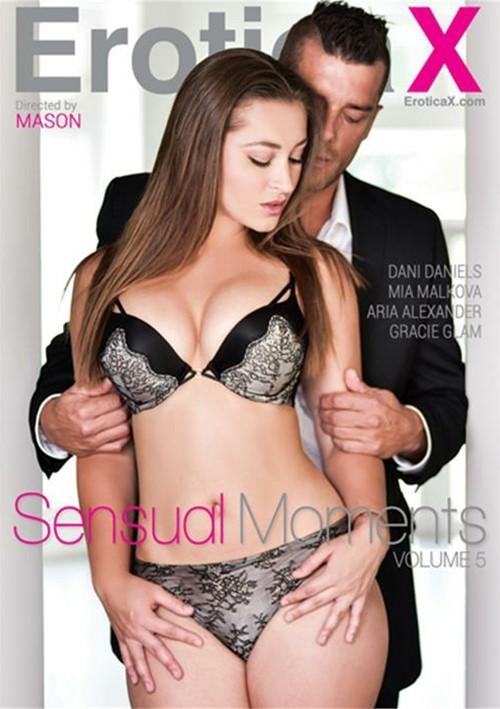 Sensual Moments Vol 5