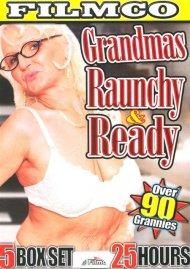 Grandmas Raunchy & Ready 5-Pack