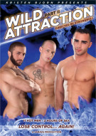 Wild Attraction Part II Boxcover