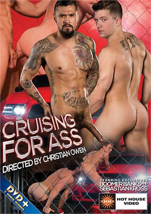 cruising gay dvd
