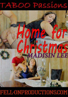 Home For Christmas Porn Video