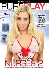 Nympho Nurses 2 Porn Movie