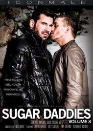 Sugar Daddies Vol. 3 Gay Porn Movie