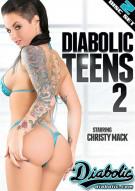 Diabolic Teens 2 Porn Movie