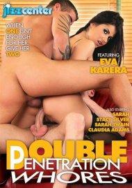 Double Penetration Whores