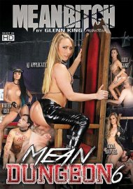 Mean Dungeon 6 Porn Movie