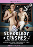 Schoolboy Crushes  Boxcover