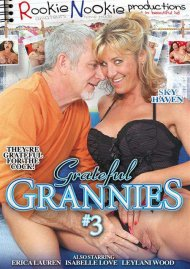 Grateful Grannies #3 Porn Video