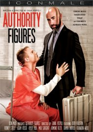 Authority Figures image
