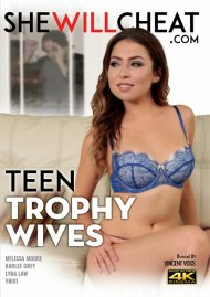 Teen Trophy Wives Porn Video