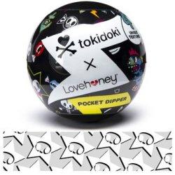 Tokidoki Pocket Dipper Pleasure Cup - Star Texture