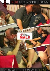 Rene Fucks the Boss & An Afternoon with Rene Porn Video