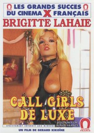 Luxury Call Girls