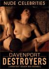 Davenport Destroyers Boxcover