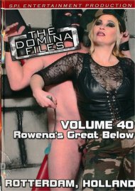 Domina Files 40, The Porn Video