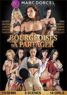 Elite Ladies to Share (French) Porn Video