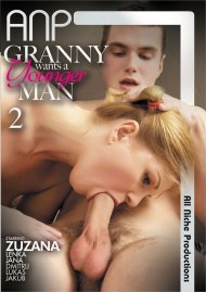 Granny Wants A Younger Man 2 Porn Video
