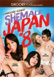 Shemale Japan #8 Porn Movie