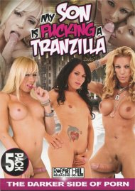 My Son Is Fucking A Tranzilla 5 Pack Porn Movie