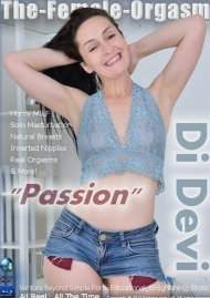 "Femorg: Di Devi ""Passion"" Porn Video"