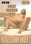 Fucked Down Under 2 Boxcover
