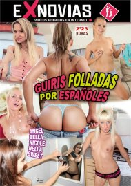 Guiris Folladas por Espanoles Porn Video