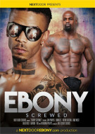 Ebony Screwed Porn Movie
