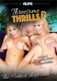 Threesome Thrills 2 Porn Video