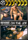 Behind The Scenes: On The Job Boxcover