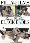 Tongue Bathing Black Babes Boxcover