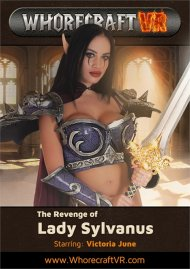 The Revenge of Lady Sylvanus image
