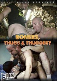 Boners, Thugs & Thuggery Porn Movie