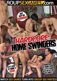 Hardcore Home Swingers Porn Video