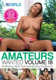 Amateurs Wanted Vol. 18 Porn Video