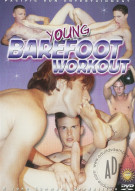 Young Barefoot Workout Gay Porn Movie