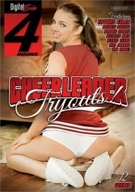 Cheerleader Tryouts! - 4 Hours Porn Video