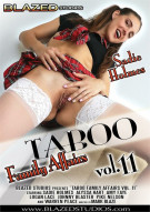 Taboo Family Affairs Vol. 11 Porn Video