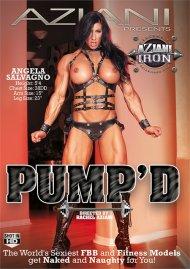 Pump'd