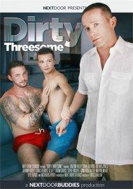 Dirty Threesome Porn Movie