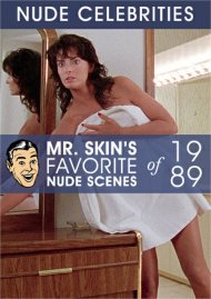 Mr. Skin's Favorite Nude Scenes of 1989 Porn Video